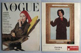 Vogue Magazine - 1963 - September 15th